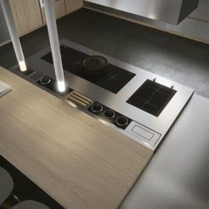 Electromenager pour cuisine design, Arrital Lyon