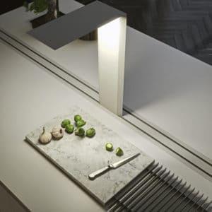 Lampe plan de travail pour cuisine design, Arrital lyon